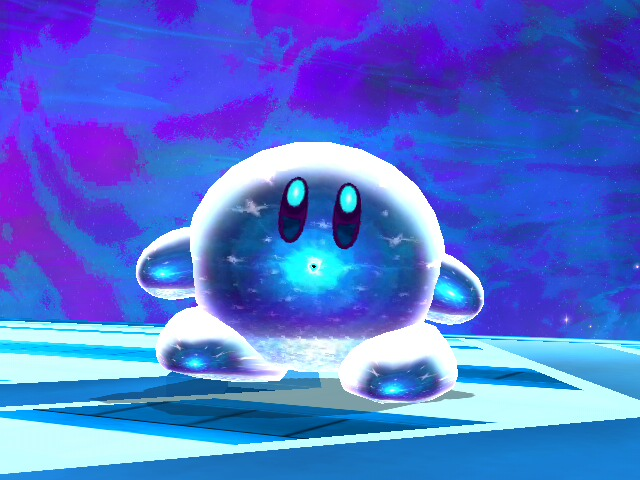 Celestial Kirby by Plasmakirby1