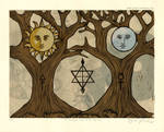 The Oracular Trees