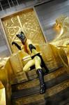 Cosplay- Hellcat 02