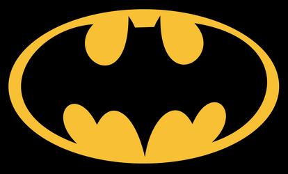 Batman Symbol by EnzoToshiba