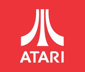 Atari by EnzoToshiba