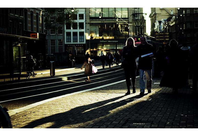 Koningsplein 2 by Mhir
