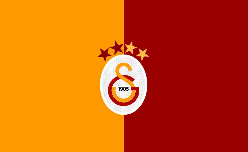 Sari Kirmizi Sampiyon Cimbom Galatasaray Wallpaper By
