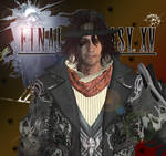 Fantasy XV - Ardyn Izunia(Update)