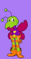 ROGUES: Moth