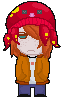 Comm. Luther Pixel Doll by asking-avi