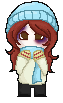 Comm. Olive Pixel by montys-python