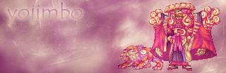 Yojimbo Sig by ToxicLimit90