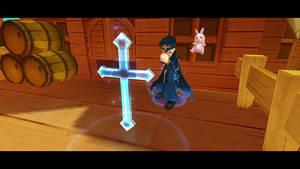 Pastur In Lost Saga :v