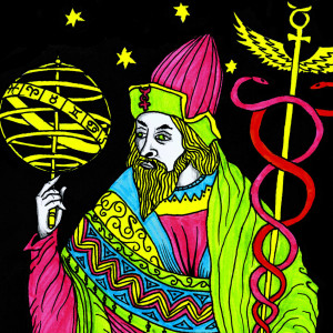 Trizmegistus's Profile Picture
