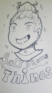 SaltDrawsThings's Profile Picture
