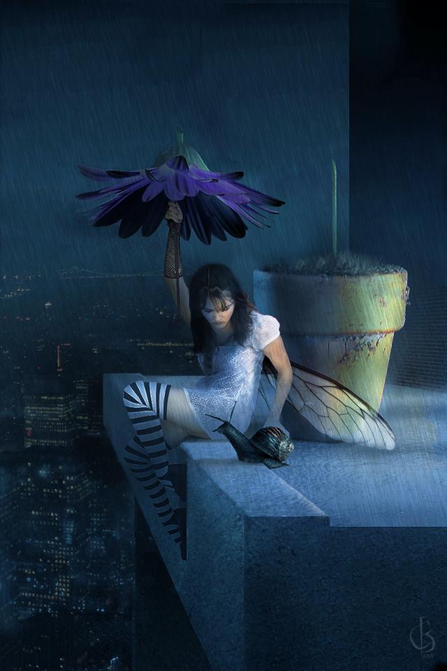 Rainbella by xiwik