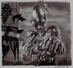 'Abe: Oddworld'