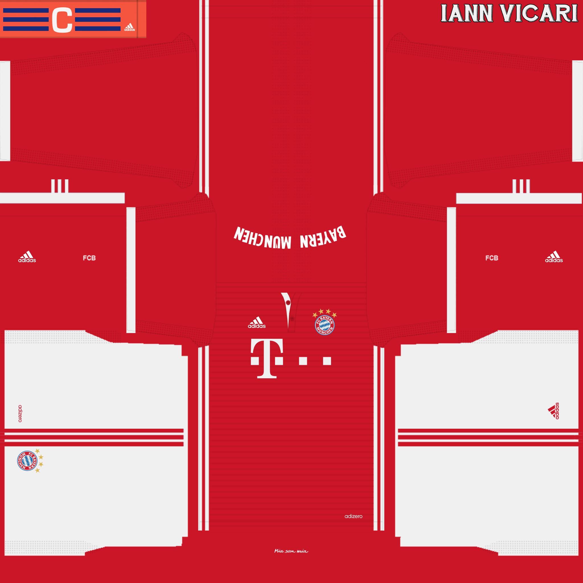 KITS] Pes 2017 PS4 Kits by Vicari's [Archive] - PESGaming Forums