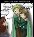 Kashie : Pervy Hobbit Fancier