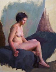 figure work2 by Soirsce