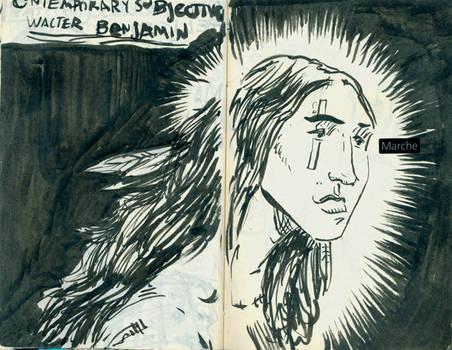Steampunk Pocahontas