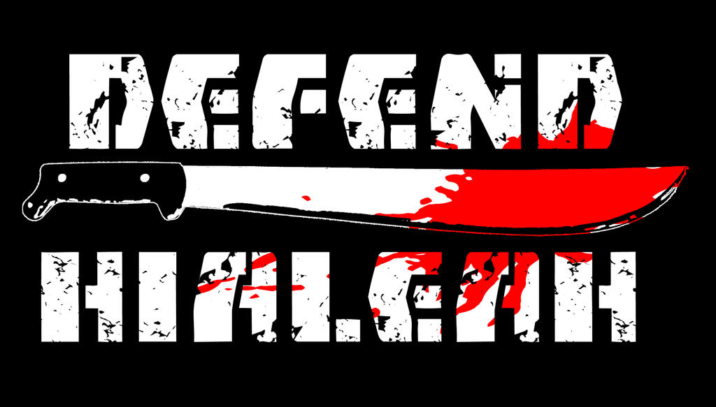 DEFEND HIALEAH by FWACATA