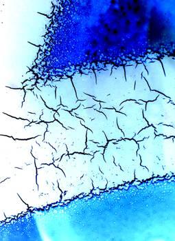 cosmic ice