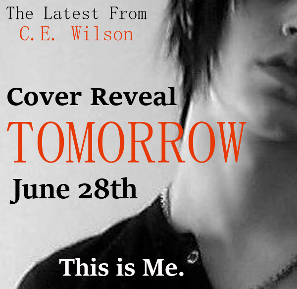 THIS IS ME. Cover Reveal June 28, 2016 by cewilson5