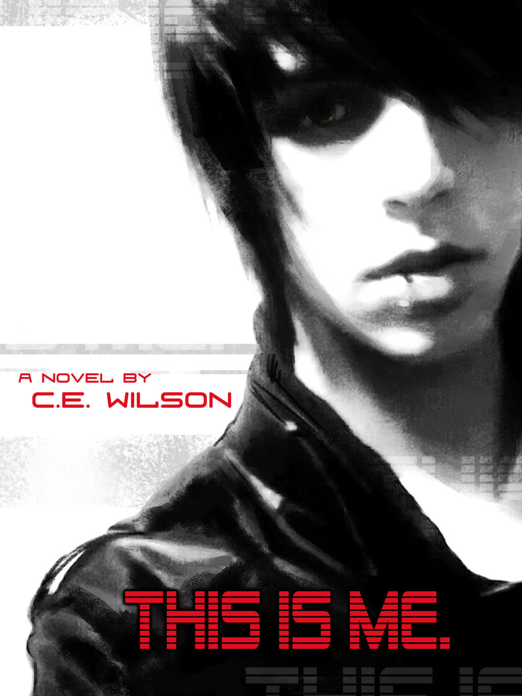 COVER REVEAL TIME!! by cewilson5