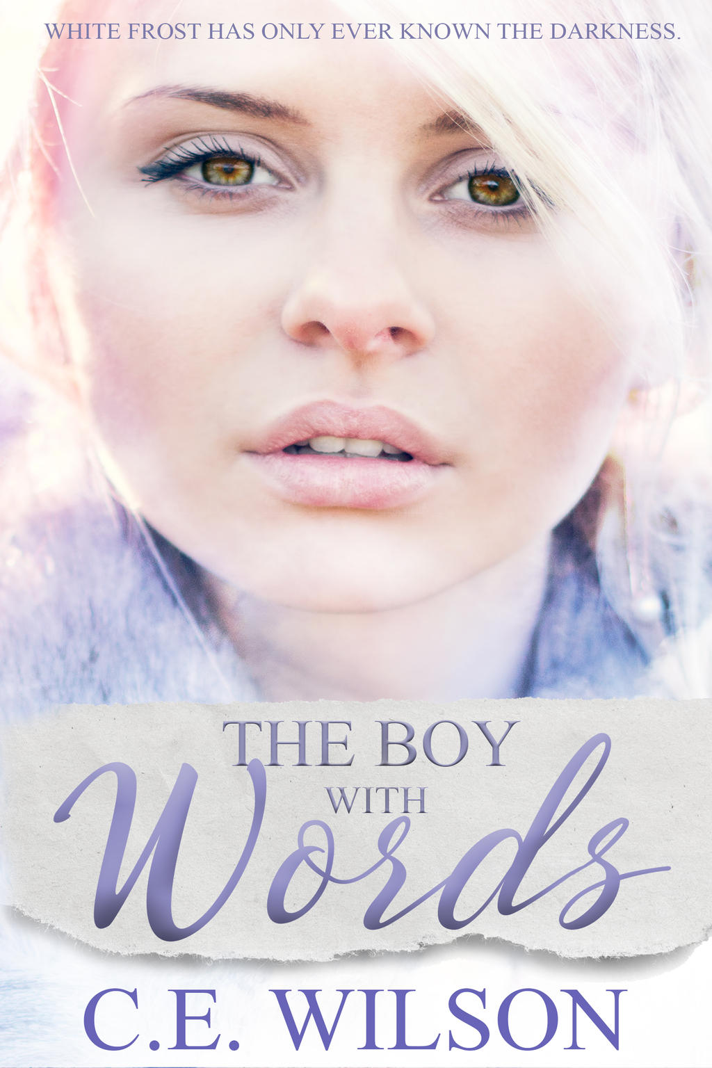 Get your free ecopy of The Boy with Words by cewilson5