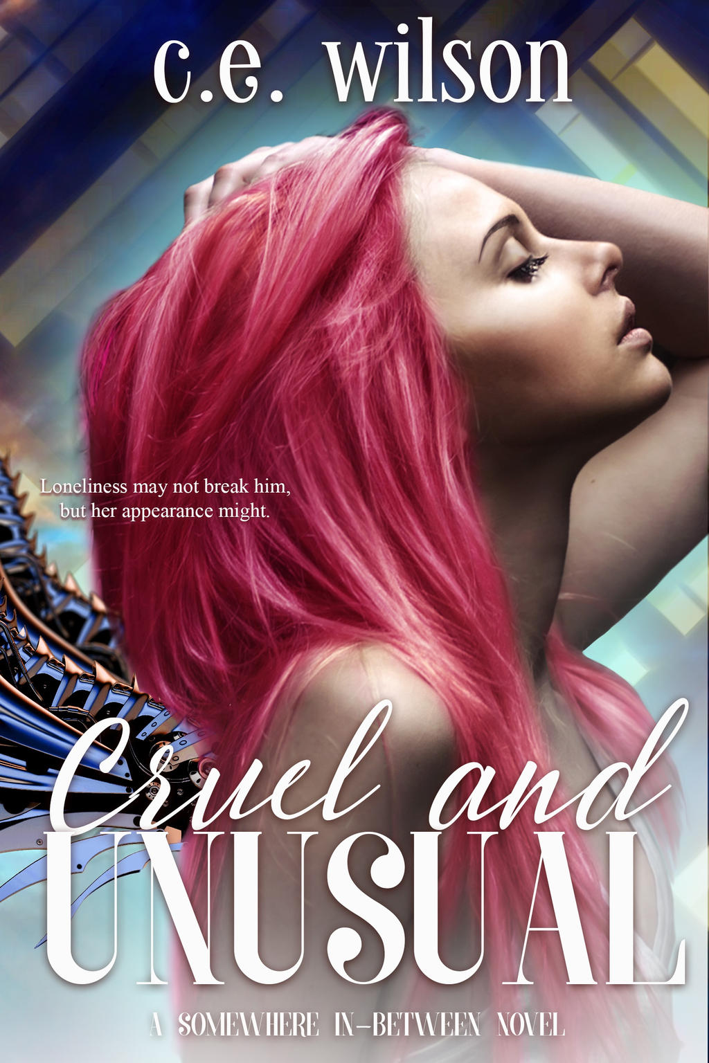 New G/t Book Published and Just 99 pennies! by cewilson5