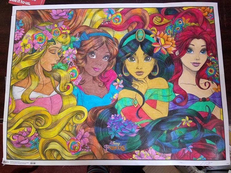Coloring!! LOL!! by cewilson5