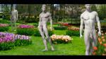 Spring Crop by carternova