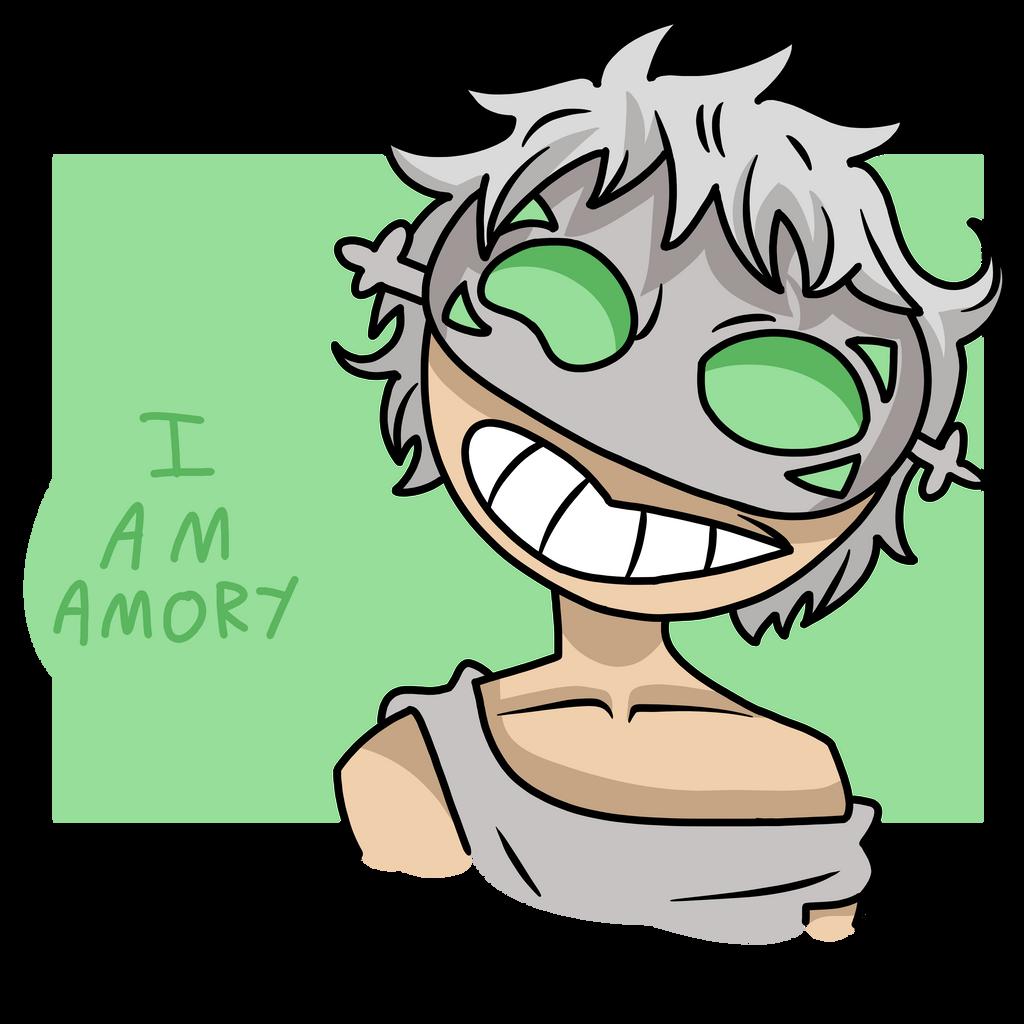 IAmAmory's Profile Picture