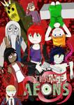 Strange Aeons Character Poster