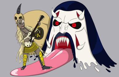 Monsterman (Lordi)