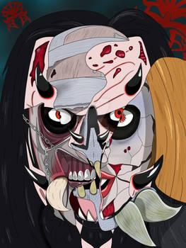 Lordi Faces