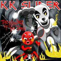 K.K. Slider: The Number Of The Beast
