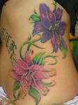 Rib Flowers