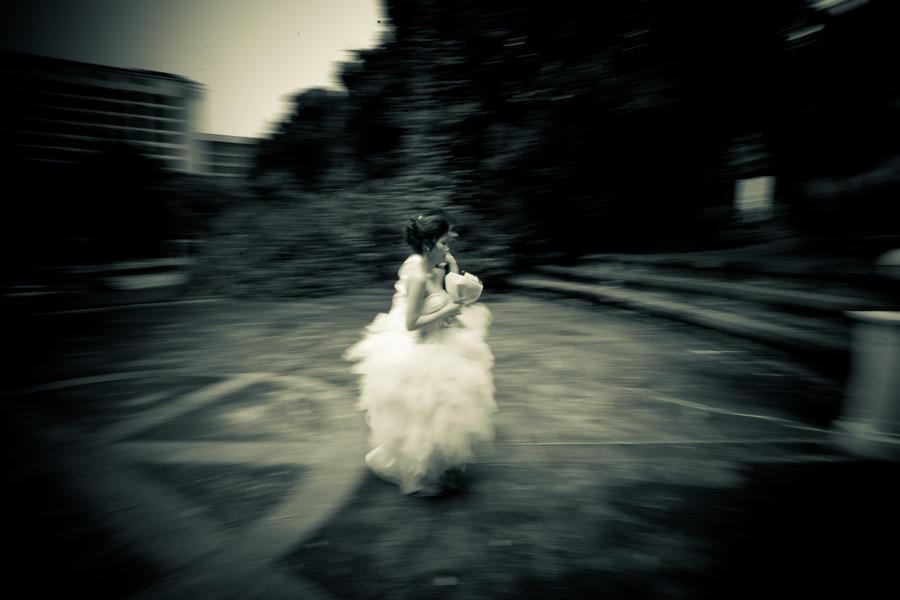 Bride by Delun