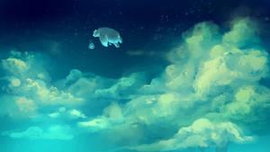 Cloud Bear