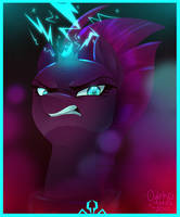 Tempest Shadow by Odeko-Yma