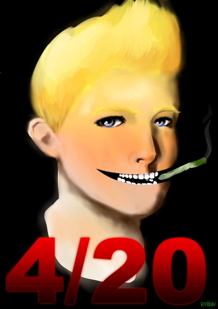 420 Mother 3 by Ranbooby