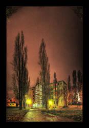 Jugendgastehaus Brigittenau