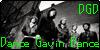 Dance Gavin Dance stamp by jackdaw-s