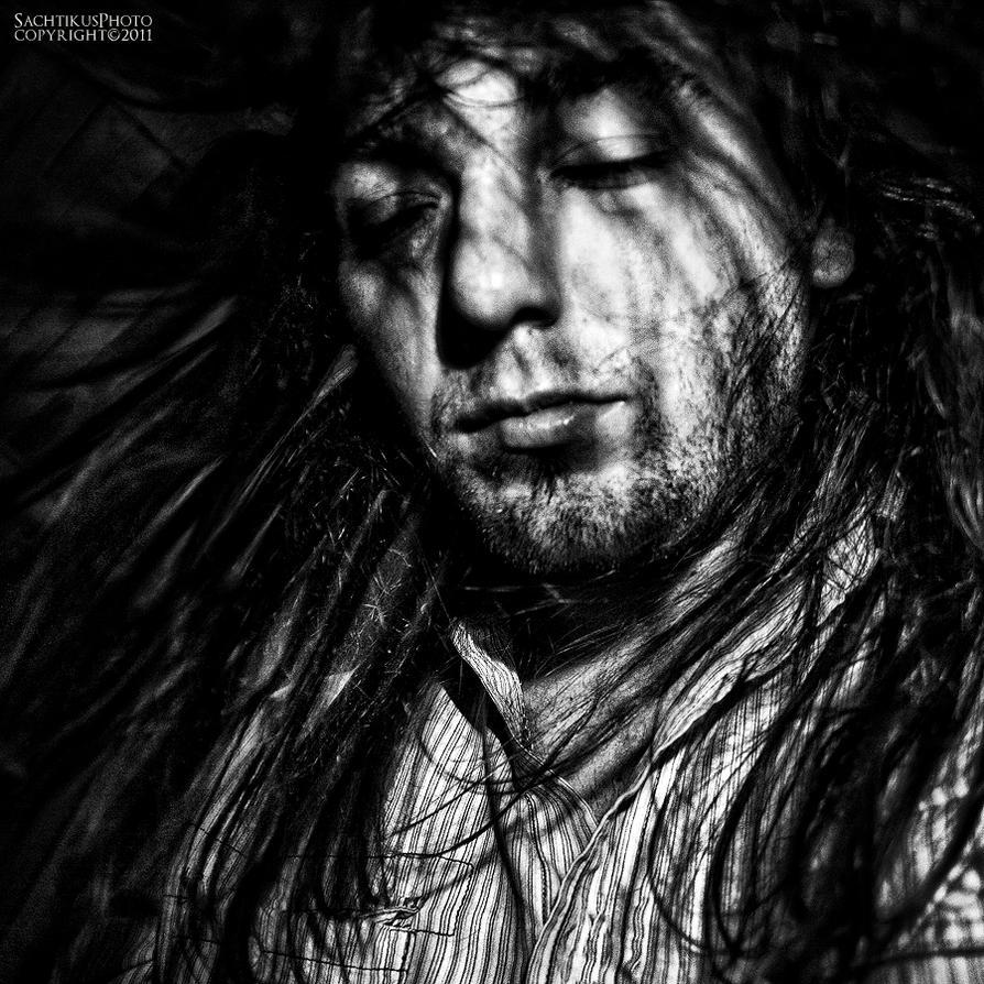 Metalhead by sachtikus