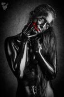 her Evil III. by sachtikus