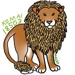Komai 18503 (tag size) by MoldyMonster
