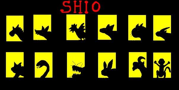 Shio Shadow by AnDaruxParKx