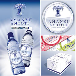 Amanzi Amtoti by gmey