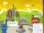 Scibono Virtual Town
