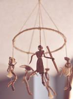 the dance by hennatea