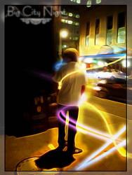 Big City Night - makikozlik by AndroniX