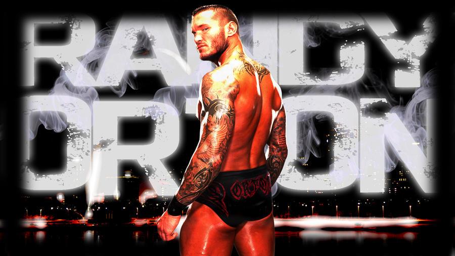 WWE Randy Orton Wallpaper By TygerxL On DeviantArt